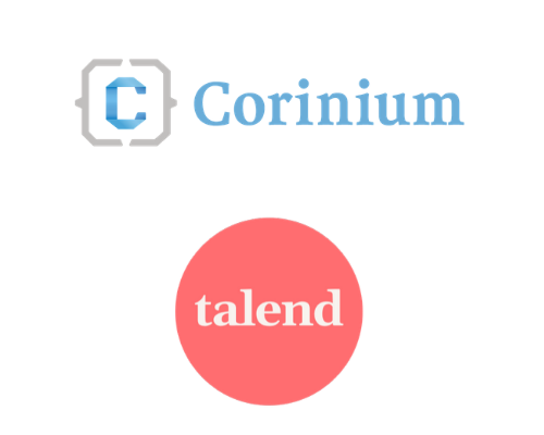 Copy of Corinium & Talend Logo-2