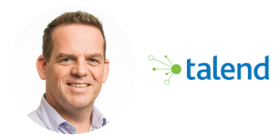 Talend May 27 Speaker Stu Garrow